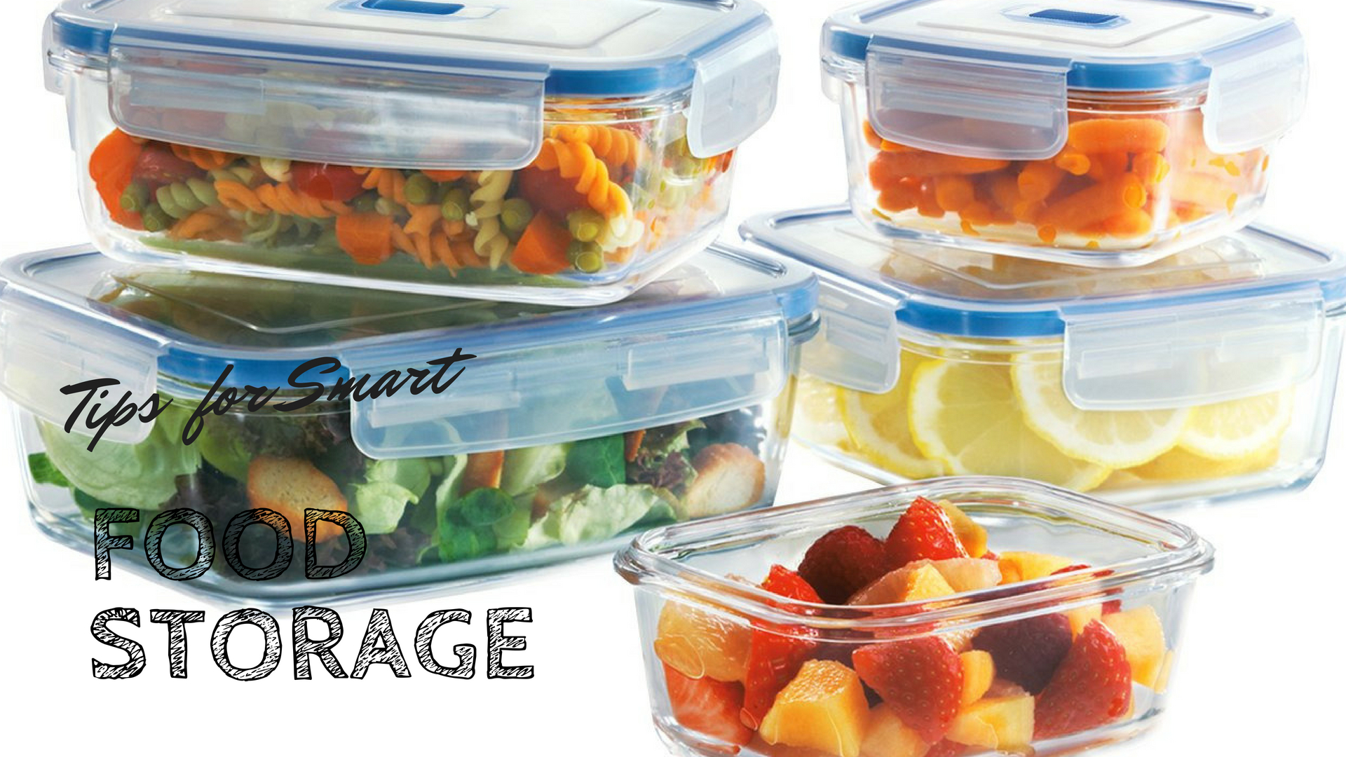How to Store the Food in your Fridge?