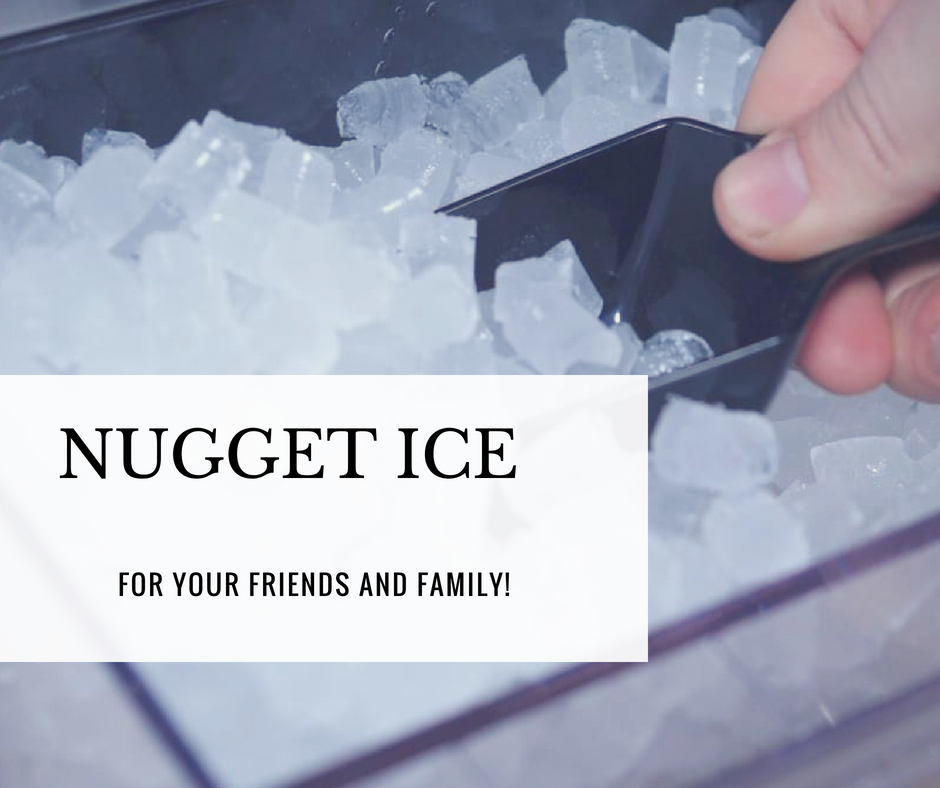nugget ice